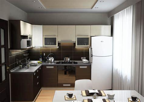 Дизайн кухни 2018 в Киеве — Newstroy ремонт от А до Я