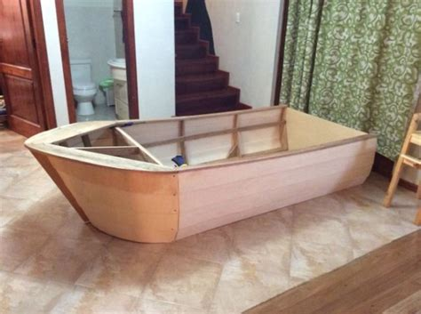 Barbie Boat Bed pirate ship bed diy project littlethings
