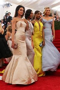 Celebrity Met Ball Gala dresses auctioned on eBay | Style ...
