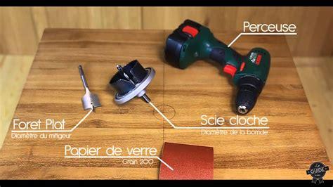 le guide du meuble comment installer une vasque s01