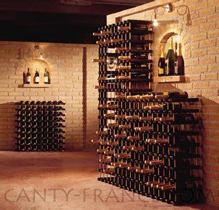 casiers 224 vins canty pour le rangement des bouteilles de vin ou chagne syst 232 me modulaire