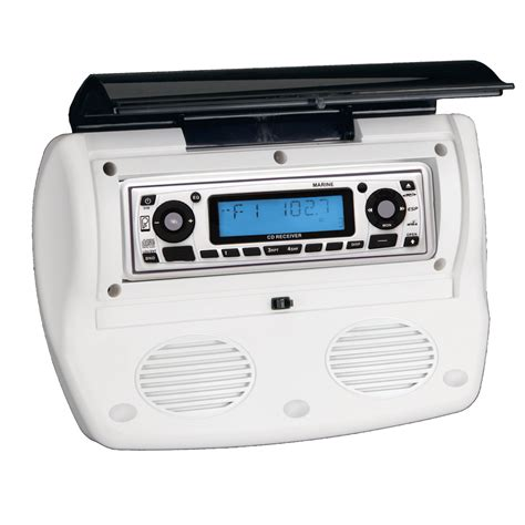 Boat Speakers Without by Poly Planar Wc 700 Marine Boat Waterproof Stereo Radio