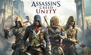 Ubisoft Apologises For Assassin's Creed Unity Issues ...