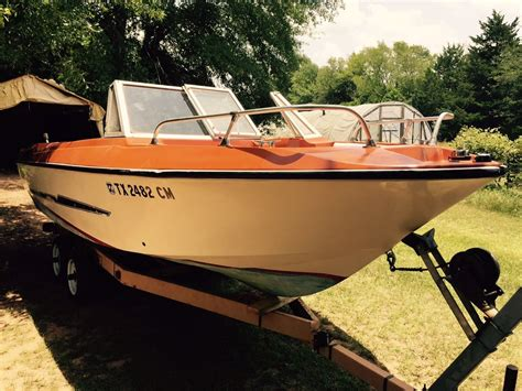 Larson Boats Texas by Larson 1972 For Sale For 1 500 Boats From Usa