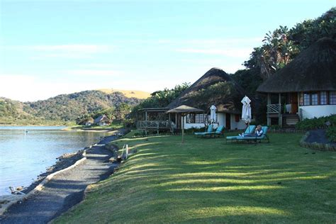Outdoor South Africa » Umngazi River Bungalows