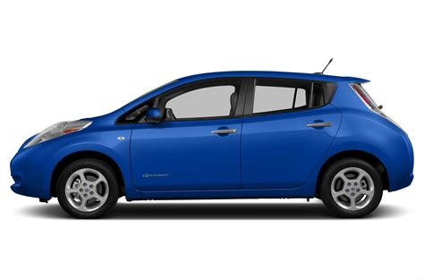 2013 nissan leaf price photos reviews features