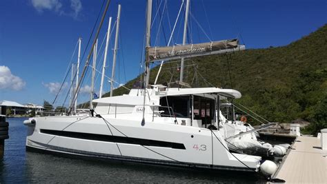 Catamaran Bali 4 3 For Sale by Catamarans For Sale Bali 4 3 Loft Owner Bali Catamarans