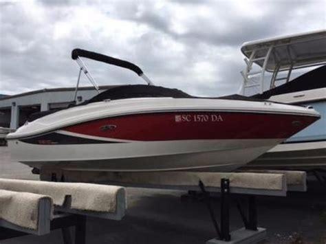 Boat Trailer Rental Savannah by 2014 Sea Ray 190 Sport 20 Foot 2014 Boat In Savannah Ga