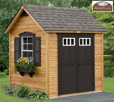 6 x 8 foot wooden shed the top 10 best 8x6 sheds zacs garden