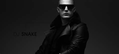 Dj Snake Tour Dates 2016