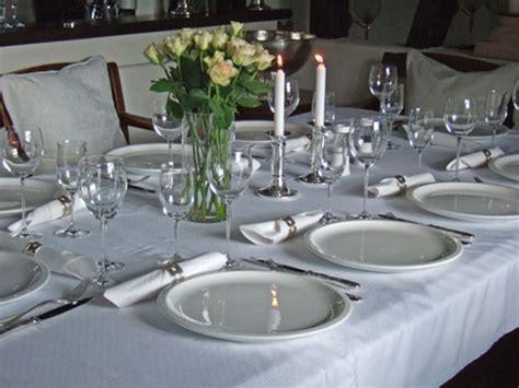 Tisch Decken So Geht's Schwabat