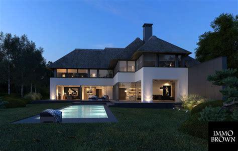 Huizen Te Huur Knokke by Villa Te Koop In Knokke Heist Immo Brown