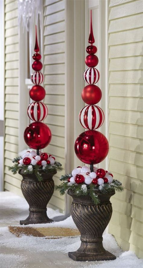 25 best ideas about outdoor decorations on