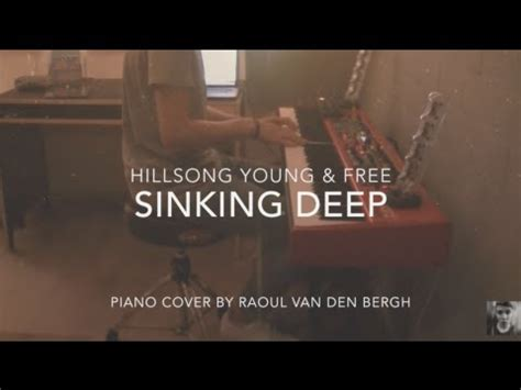 Sinking Piano Cover by Sinking Hil Elaegypt