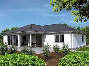 Haus Bungalow Modern : a modern livestyle bungalow house from charming haus ~ Markanthonyermac.com Haus und Dekorationen