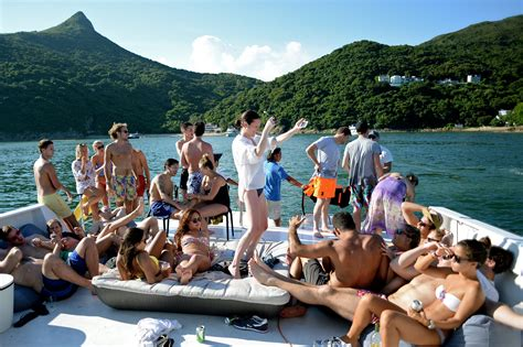 Whitsundays Party Boat by All That Junk A Beginners Guide To Hosting Junk Boat Parties