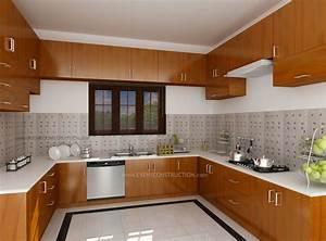 Home And More : design interior kitchen home kerala modern house kitchen kitchen dining kitchen interior designs ~ Markanthonyermac.com Haus und Dekorationen