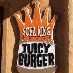 sofa king burger sofa king burgers 95 photos 106 reviews