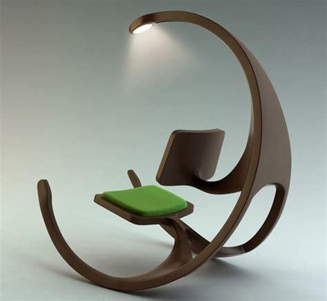 new chair designs december 2010