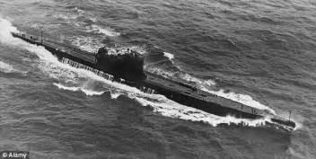 German U Boats Off Coast Florida by Revealed The Secret Nazi Operation Pastorius To Land