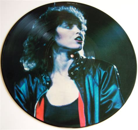pat benatar live from earth terry s picture discs