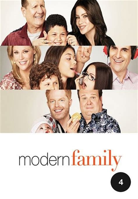 modern family season 4 2009 on collectorz