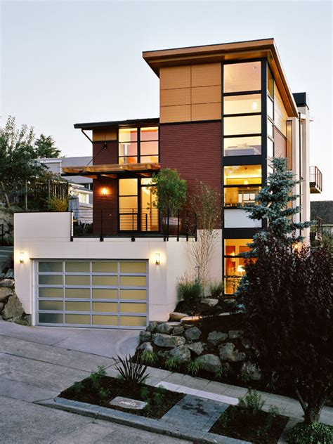 awesome modern architectural exterior home design 71 contemporary exterior design photos