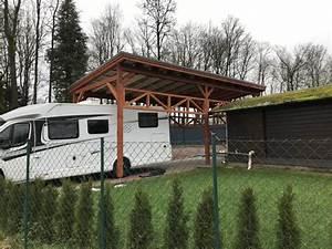 Carport Wohnmobil Preis : carport f r wohnmobil karst holzhaus ~ Whattoseeinmadrid.com Haus und Dekorationen