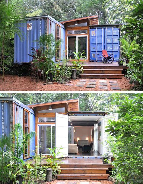 les 25 meilleures id 233 es concernant maisons containers sur design de maison container