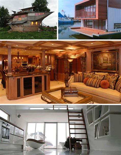 Whatever Floats Your Boat In Hindi by Whatever Floats Your House 16 Amazing House Boats Urbanist