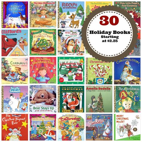 The Berenstain Bears Christmas Tree by 30 Children S Holiday Books Starting At 2 25