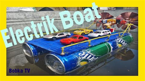 How To Make A Toy Boat Youtube by How To Make A Toy Boat Trailer Youtube