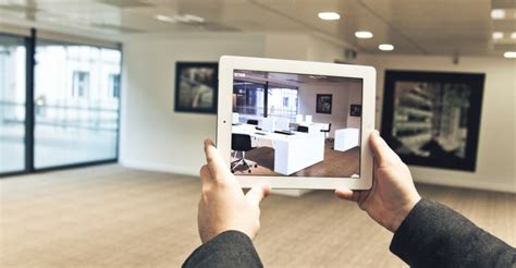 The Difference Between Virtual And Augmented Reality