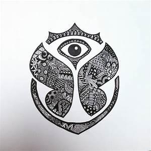 imagen de logo de tomorrowland | tomorrowland | Pinterest ...