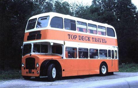 《七十年代的歐洲巴士團 Top Deck Bus》  Travel Addict 旅癮  U Blog 博客