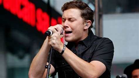 Scotty Mccreery Trades Pop For Classic Country On New Lp