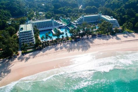 le meridien phuket resort 4 5 пхукет карон таиланд отзывы фото и сравнение цен