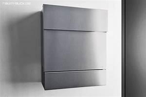 Briefkasten Edelstahl Design : letterman 5 standbriefkasten edelstahl radius design briefkasten stand pfosten ebay ~ Markanthonyermac.com Haus und Dekorationen