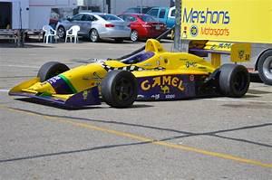 Mid-Ohio Sports Car Course- Mechanics Bank Vintage Grand ...