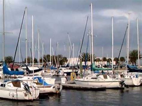 Boat R Lake Monroe by Lake Monroe Waterfront Marina Sanford Florida Youtube