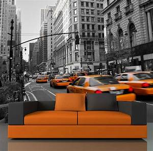 Tapete New York. fototapete new york city tapete xxl wandbild ...