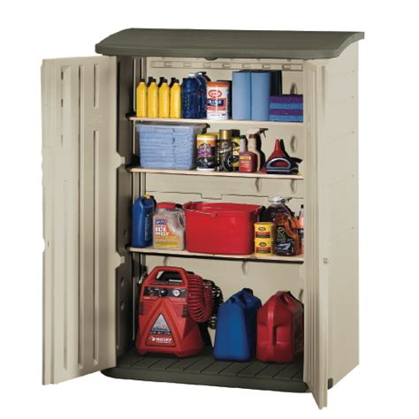 wooden storage shed plans rubbermaid large vertical