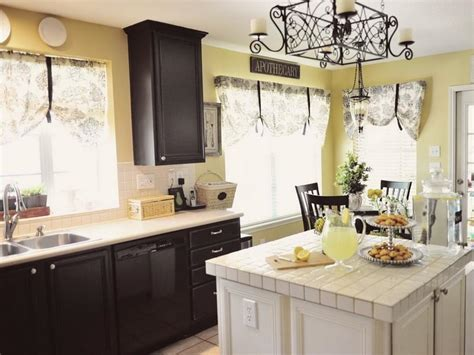 Kitchen  Best Kitchen Colors For White Cabinets Cabinet