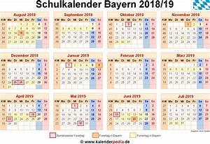 Löwe Sternzeichen Von Wann Bis Wann : schulkalender 2018 2019 bayern f r pdf ~ Markanthonyermac.com Haus und Dekorationen