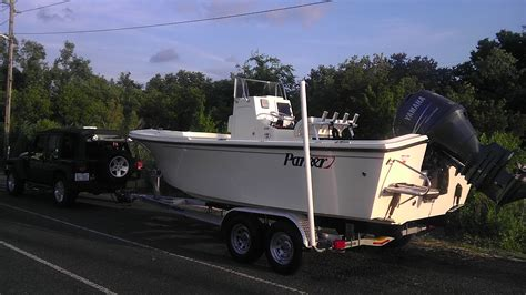 Parker Boats Wilmington Nc by New Parker 21se The Hull Truth Boating And Fishing Forum