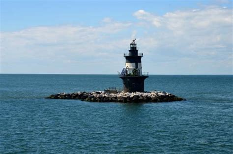 Catamaran Block Island by Orient Point Lighthouse Picture Of Block Island Express