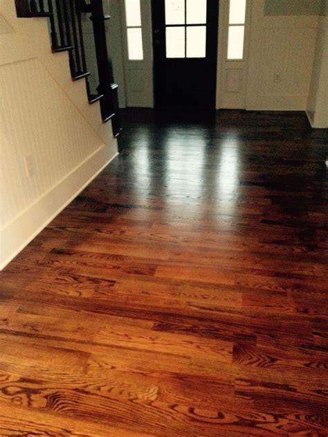 Best 25+ Red Oak Floors Ideas On Pinterest  Floor Stain