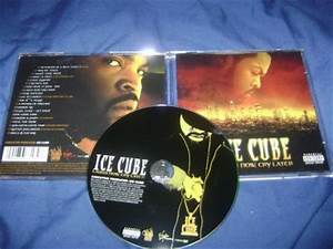 Ice Cube - Laugh Now, Cry Later (Los Angeles, 2006 ...