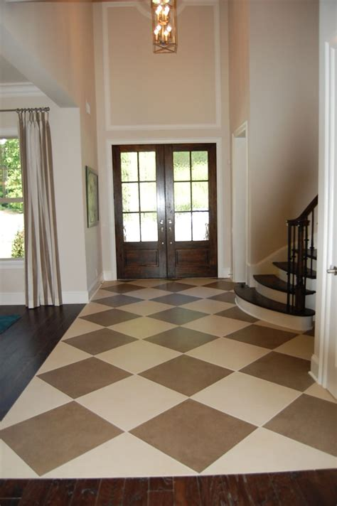 foyer tile dining rm fireplace ideas foyer