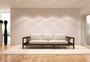 Beleuchtung Im Wohnzimmer : richtige beleuchtung ihrer r ume inspiration von obi ~ Markanthonyermac.com Haus und Dekorationen